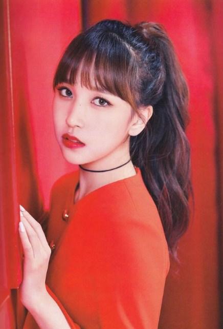 JYP Buka Suara Terkait Berita Hengkangnya Mina Dari Twice