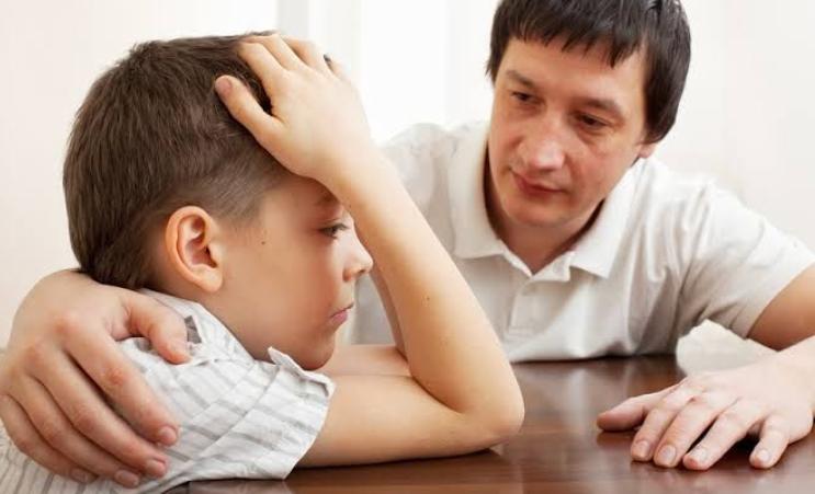 Demi Kebaikan Anak, Sikap Ini Wajib Dihindari Para Orangtua