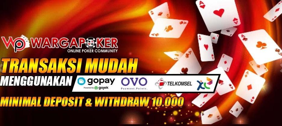 Wargapoker situs idn poker online
