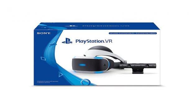 PlayStation Meyakinkan Komitmen Mereka Untuk VR