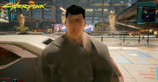 Sony Menolak Refund Dari Pembelian Game Cyberpunk 2077