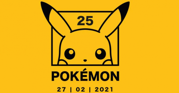 Zavvi Mengumumkan Pokemon 25th Anniversary Clothing Collection