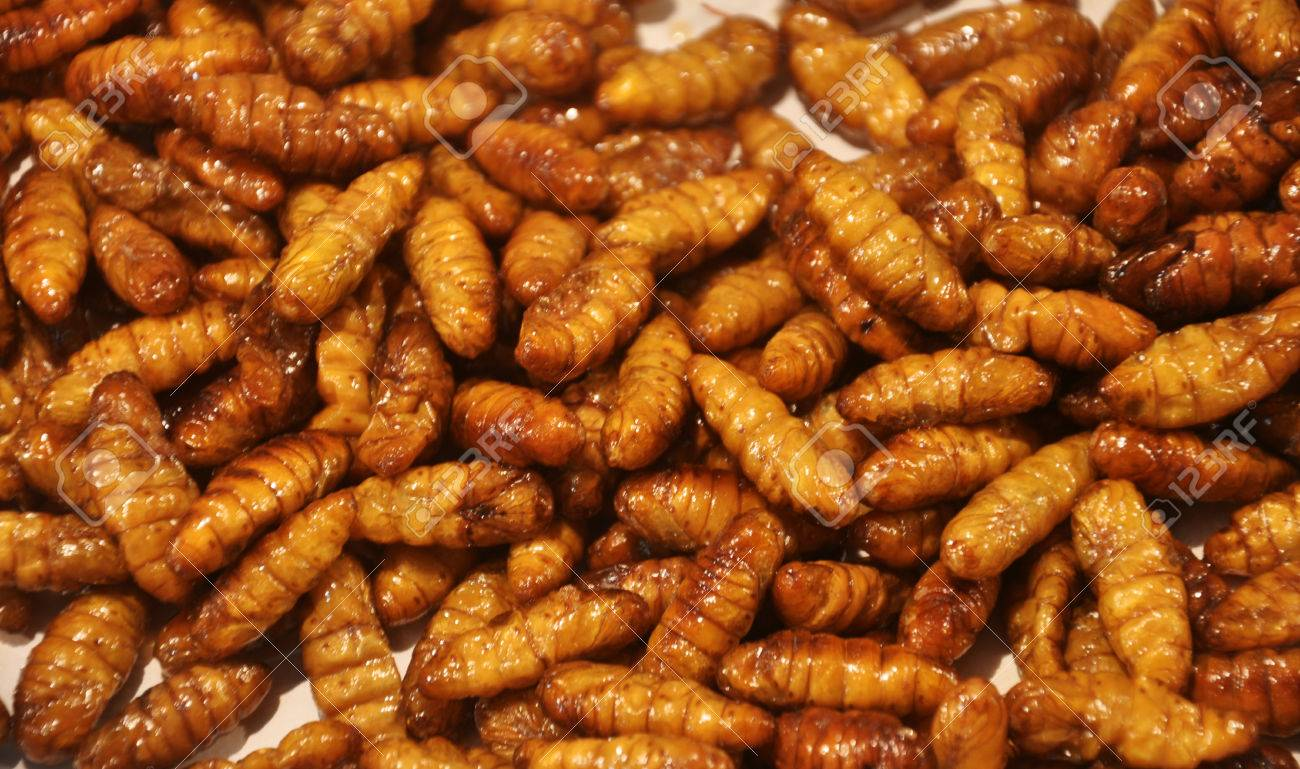 Fried Worms