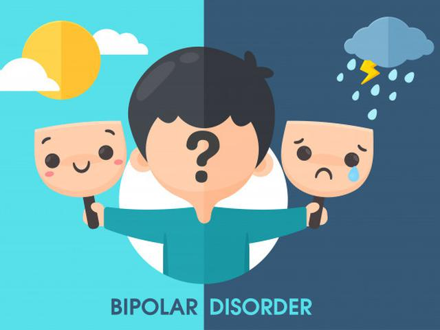 Penderita Bipolar Pada Umumnya Mengalami Hypomania