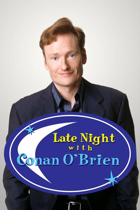 O'Brien Conan Mengumumkan Pamit Dari 'Late Night' Show TBS