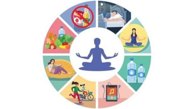 Apa Yang Harus Di Jaga Dan Di Perhatikan Untuk Sehat
