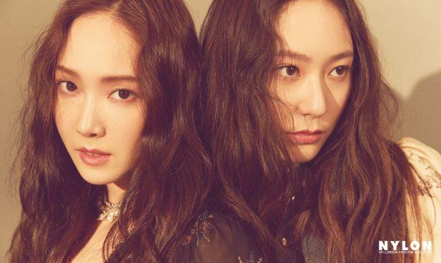 Jessica Jung Dan Krystal Fx Syuting Reality Show Terbaru Di Amerika Serikat