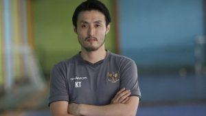 Pelatih Timnas Futsal Indonesia Ulang Tahun, Dikerjai Oleh Para Pemainnya