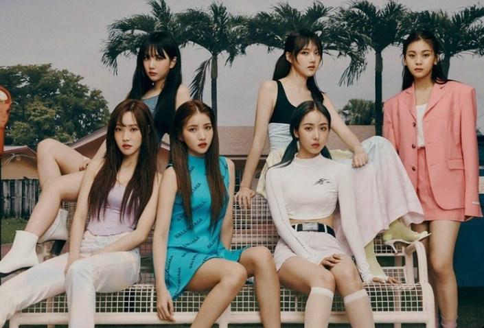 G-Friend Mendapat Banyak Pujian Dari Netizen Untuk Comeback Kali Ini