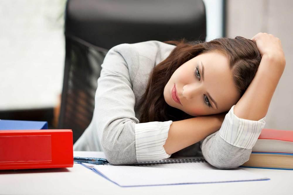 Sebab Berkurangnya Rasa Nyaman Saat Kamu Bekerja