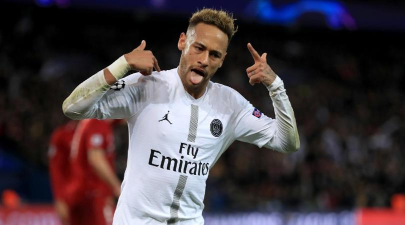 Luis Suarez: Neymar Sudah Lakukan Segalanya untuk Kembali ke Barcelona