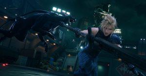 Pertanyaan Yang Ada Mengenai Final Fantasy 7 Remake Dari Para Fans