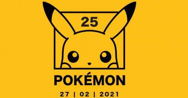 Zavvi Mengumumkan Pokemon 25th Anniversary Clothing Collection