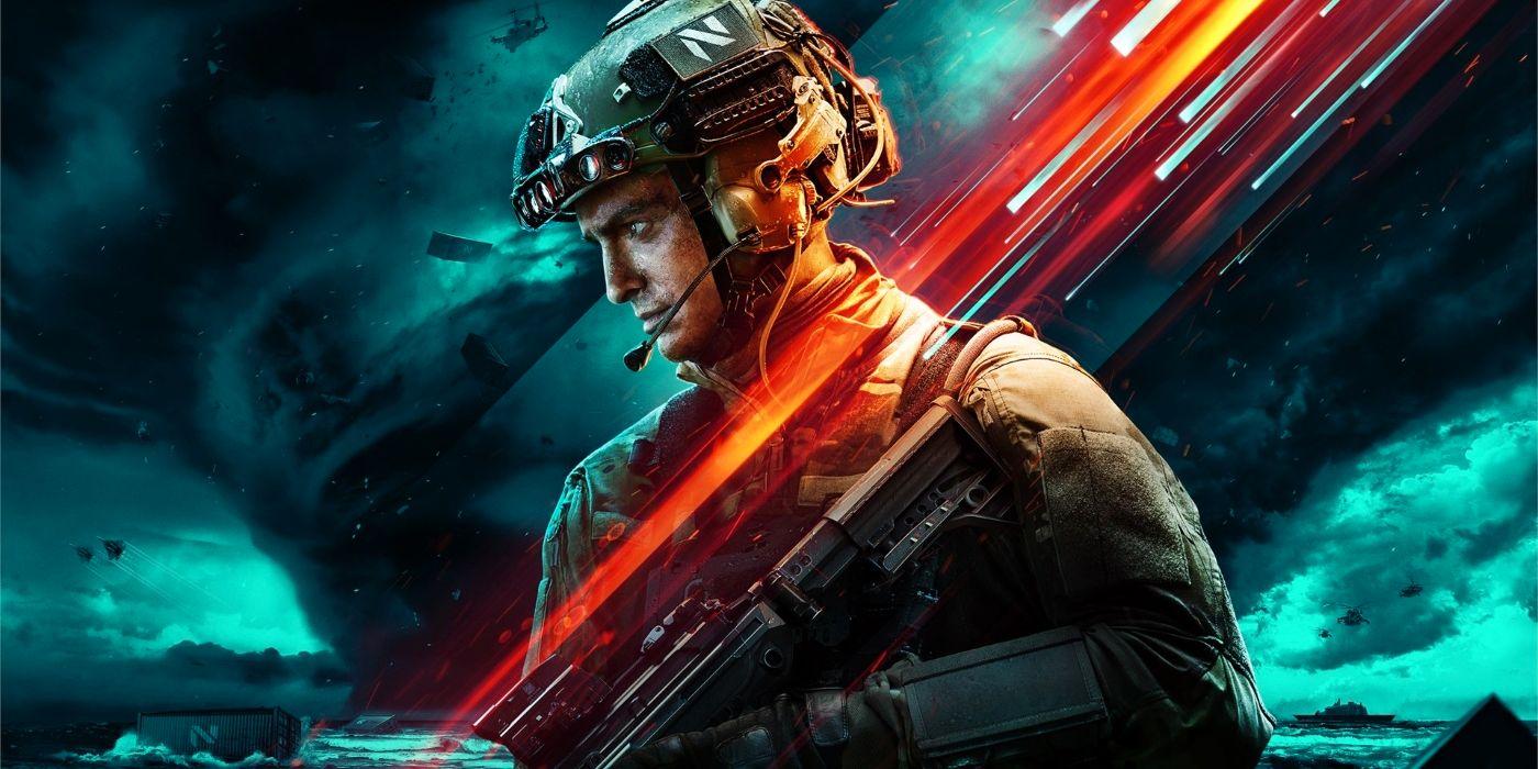 System Requirements Battlefield 2042 Beta PC Sudah Terungkap