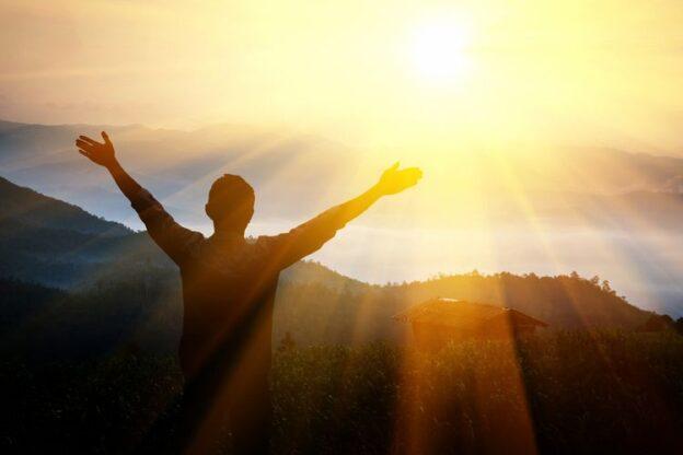 Mengekspresikan Emosi Adalah Hal Baik Tapi Dengan Kontrol