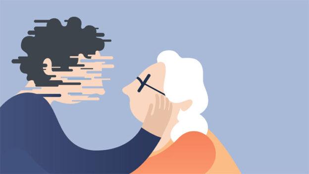 Menurut Penelitian Wanita Dewasa Memiliki Gejala Depresi Lebih Besar Daripada Pria
